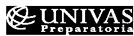 Logo Univas Footer